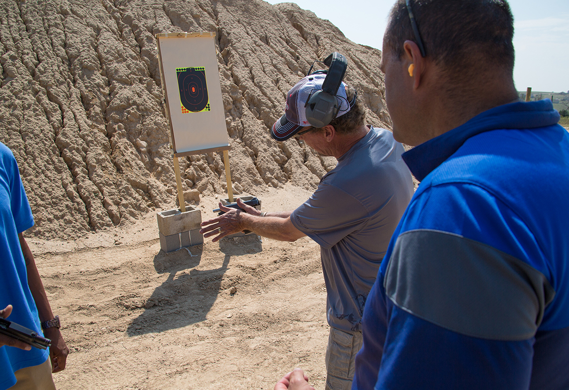 Enthusiasm Versus Motivation - Finding Proficiency With Your Firearm