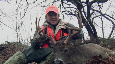 Monster Missouri Whitetail