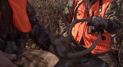 Missouri Monster Buck