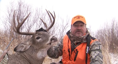 Best Whitetail Hunts of 2009