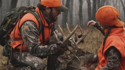 Winchester Deer Season XP Short Film
